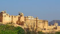 Private 8-Day Luxury Golden Triangle Tour with Royal Rajasthan, New Delhi, Private Sightseeing Tours
