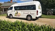 Barossa Valley Food and Wine Tour, Adelaide, Wine Tasting & Winery Tours