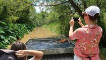 Private Boat Tour in Honey Island Swamp , New Orleans, Day Cruises