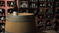 Premium Wine Tasting in vaulted cellar in Nice, Nice, Wine Tasting & Winery Tours