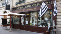 Small-Group Gourmet Food and Market Tour of the Bastille District in Paris, Paris