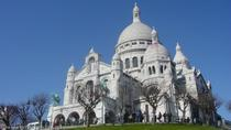 Small-Group Montmartre Walking Tour: Fine Wines and Famous Artists, Paris, null