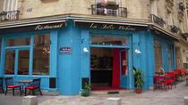 Small-Group Montmartre Walking Tour: Fine Wines and Famous Artists