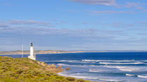 Bellarine Peninsula Small Group Wine Tour with 2 Course Lunch and Morning Tea