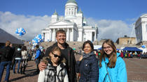 Helsinki Private Walking Tour, Helsinki, City Tours