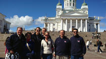 Helsinki Small Group Walking Tour, Helsinki, City Tours
