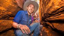 3-Day Red Centre Camping Safari from Alice Springs or Ayers Rock Including Kings Canyon, Alice ...