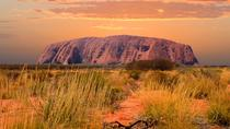 3-Day Uluru-Kata Tjuta and Kings Canyon 4WD Small-Group Eco-Tour from Alice Springs