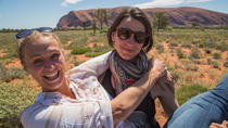 4-Day 4WD Goanna Dreaming Red Centre Safari (Finished Ayers Rock), Alice Springs, 4WD, ATV & ...