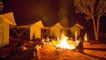 5-Day Uluru (Ayers Rock) and Kata Tjuta 4WD Camping Tour, Alice Springs, Day Trips