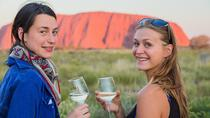 Tour in campeggio in fuoristrada di 4 giorni: Uluru, Kata Tjuta e Kings Canyon, Ayers Rock, Multi-day Tours