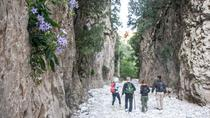 Hike the gorgeous Gorge, Kalamata, Hiking & Camping