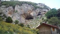 Lagada Rock Climbing, Kalamata, Climbing