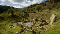 Menalon Trail- Dimitsana, Kalamata, 4WD, ATV & Off-Road Tours