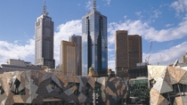Besichtigungstour durch Melbourne in kleiner Gruppe, Melbourne, Bus & Minivan Tours