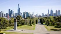 Melbourne City Tour and Phillip Island in One Day, Melbourne, Helicopter Tours
