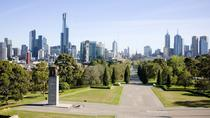 Melbourne City Tour e Phillip Island in un giorno, Melbourne, Tour di un giorno intero