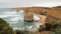 Melbourne Combo: Half-Day Melbourne City Sightseeing Tour and Great Ocean Road Day Trip from...