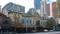Melbourne Landausflug: Private Stadtbesichtigung, Melbourne, Ports of Call Tours