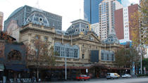 Melbourne Shore Excursion: Private City Tour, Melbourne, null