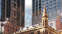 Private Führung: Melbourne Stadterkundung, Melbourne, Private Sightseeing Tours