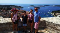 Private Tour Island of Hvar and Lavender Fields, Split, Private Sightseeing Tours