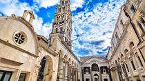 Private Tour: Split Diocletian Palace & UNESCO Trogir Panorama Tour, Split, Private Sightseeing...