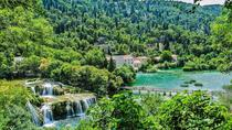 Private Tour: Split - Krka National Park - Sibenik, Split, Private Sightseeing Tours