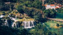 Private Tour to Krka National Park and Sibenik from Split, Split, Private Day Trips