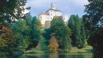 Private Tour: Trakoscan Castle & Varazdin from Zagreb, Zagreb, Private Sightseeing Tours