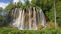 Private Tour: Zagreb - Plitvice Lakes National Park, Zagreb, Private Sightseeing Tours