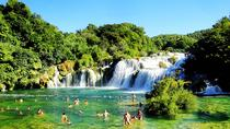 Private Transfer Split to Zadar with Krka National Park, Split, Attraction Tickets