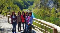 Transfer Split to Zagreb with Plitvice Lakes Guided Tour, Split, Private Transfers