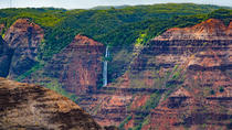 Intimate Waimea Canyon Half Day Eco Fun Tour from South Kauai, Kauai, Cultural Tours