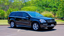 Private Arrival Transfer: Honolulu International Airport to Oahu Hotels or Cruise Terminal, Oahu