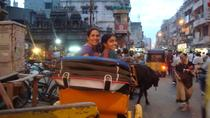 Bazaar Trail Walking Tour in George Town, Chennai