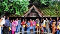 Kingdom of Gods trail, Trivandrum, City Tours