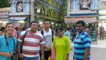 Once Upon A Time in Madurai, Madurai, City Tours