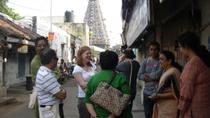 Peacock Trail Walking Tour in Mylapore, Chennai, Private Sightseeing Tours