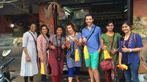 Small-Group Guided Food Trail in the Sowcarpet Market , Chennai, Street Food Tours