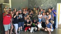 Walking Dead Big Zombie Tour Part 2, Atlanta, Ghost & Vampire Tours