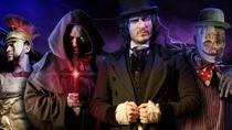 The London Bridge Experience e London Tombs Entrance Ticket, London, Attraction Tickets