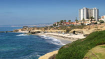 San Diego Sightseeing Tour with Optional Harbor Cruise, San Diego, Half-day Tours