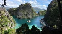 3-Day Coron Vacation with Round-trip Airport Transfer, パラワン