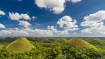 Bohol Highlights Tour: Chocolate Hills, Tarsier Spotting and Loboc River Cruise, Bohol, Day Trips