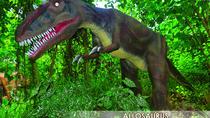 Clark Dinosaurs Island Attraction Ticket, Philippines, Attraction Tickets