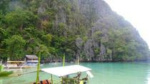 Coron Island Tour A, Palawan, Half-day Tours