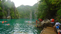 Coron Ultimate Tour, Palawan, Half-day Tours