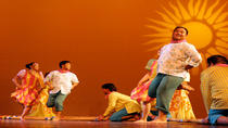 Cultural Dance Show with Dinner in Manila, Manila, Day Trips