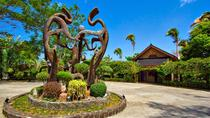Full-Day Cintai Coritos Garden Tour from Manila, Manila, Half-day Tours